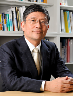 企業法務弁護士川合晋太郎